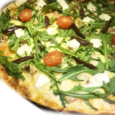 pizza-pikante